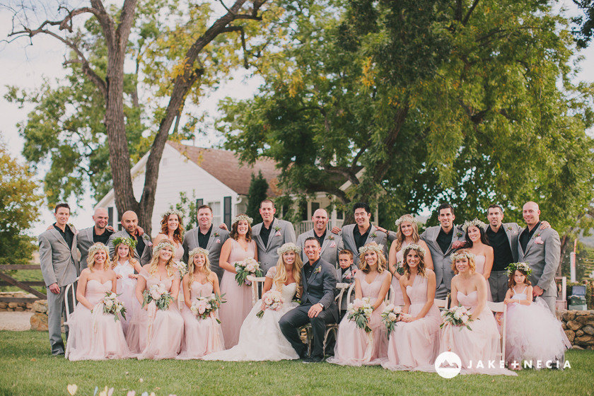 Jake and Necia Photography: HammerSky Wedding (30)