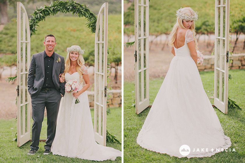 Jake and Necia Photography: HammerSky Wedding (29)