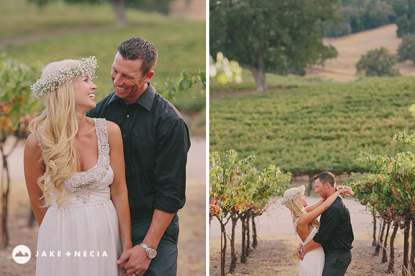 Jake and Necia Photography: HammerSky Wedding (17)