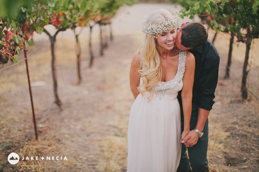Jake and Necia Photography: HammerSky Wedding (15)
