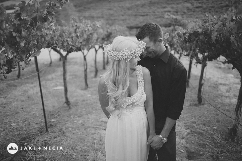 Jake and Necia Photography: HammerSky Wedding (14)