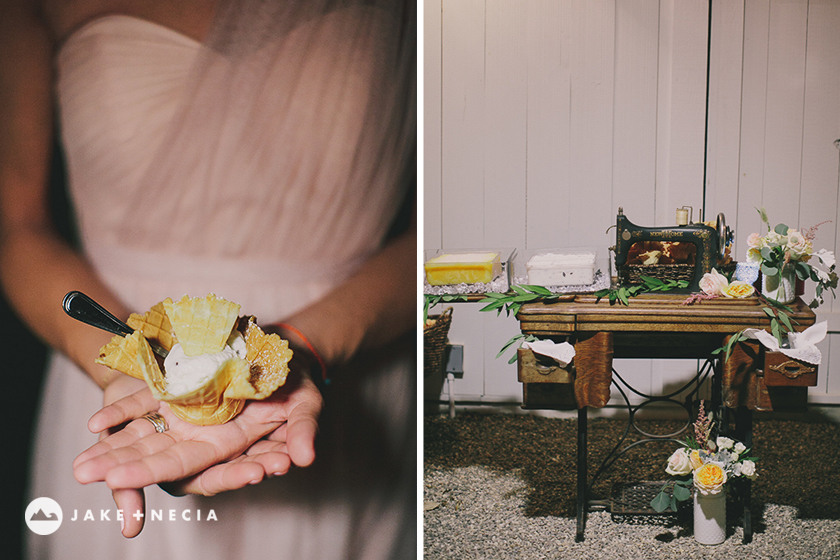 Jake and Necia Photography: HammerSky Wedding (5)