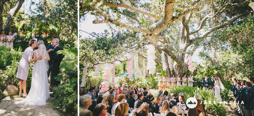 Nate Ashley Wedding Holly Farm Carmel Jake And Necia Photography