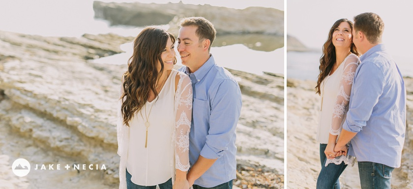 Jake and Necia Photography | Morro Bay Engagement Shoot (3)