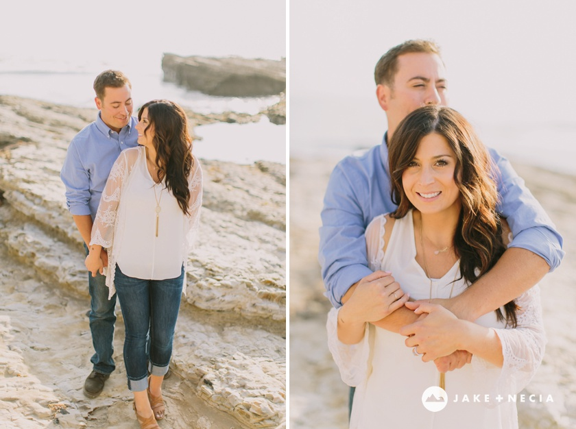 Jake and Necia Photography | Morro Bay Engagement Shoot (6)