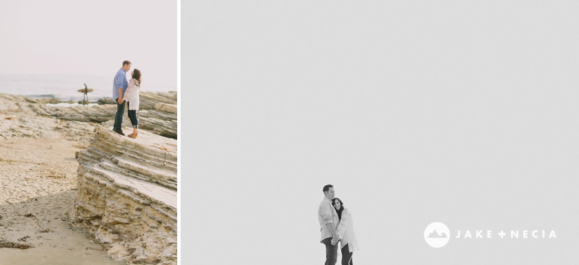 Jake and Necia Photography | Morro Bay Engagement Shoot (7)