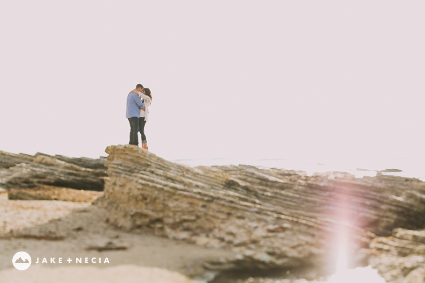 Jake and Necia Photography | Morro Bay Engagement Shoot (8)