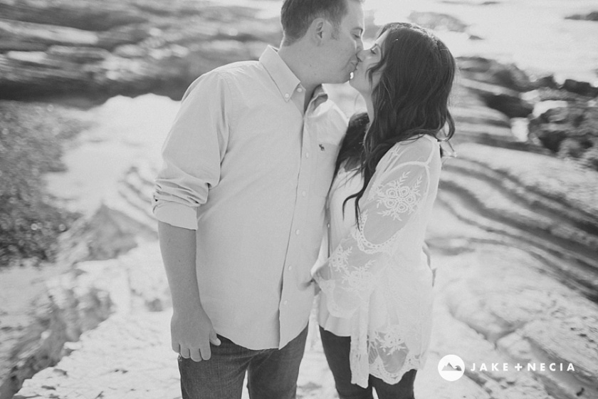 Jake and Necia Photography | Morro Bay Engagement Shoot (9)