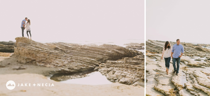 Jake and Necia Photography | Morro Bay Engagement Shoot (10)