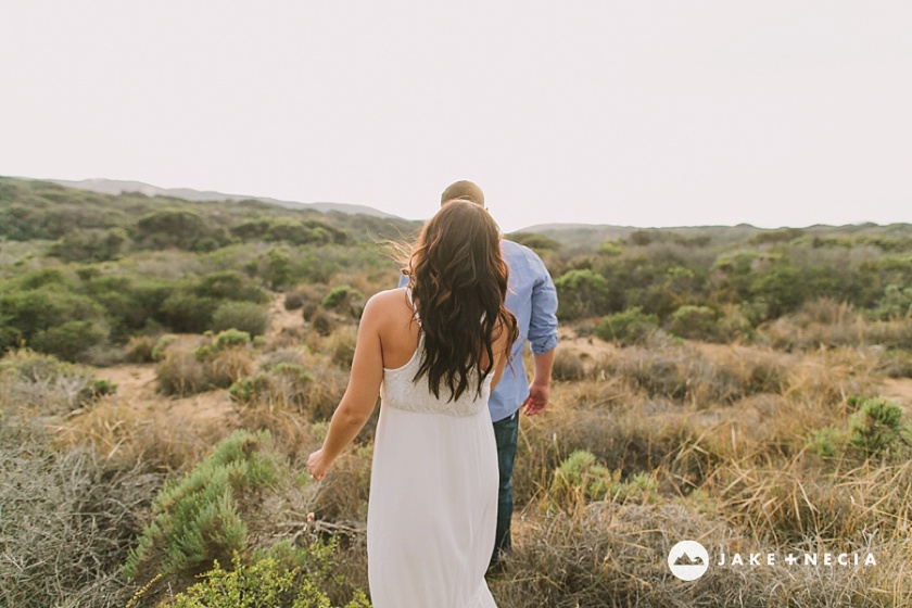 Jake and Necia Photography | Morro Bay Engagement Shoot (11)