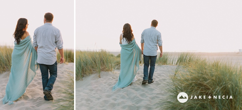 Jake and Necia Photography | Morro Bay Engagement Shoot (19)
