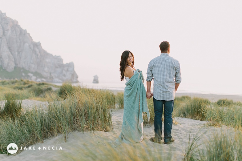 Jake and Necia Photography | Morro Bay Engagement Shoot (20)