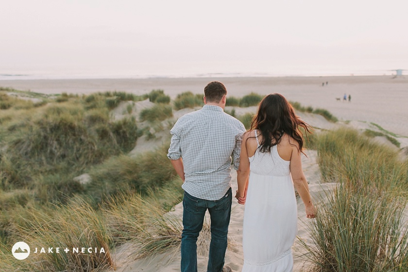 Jake and Necia Photography | Morro Bay Engagement Shoot (24)