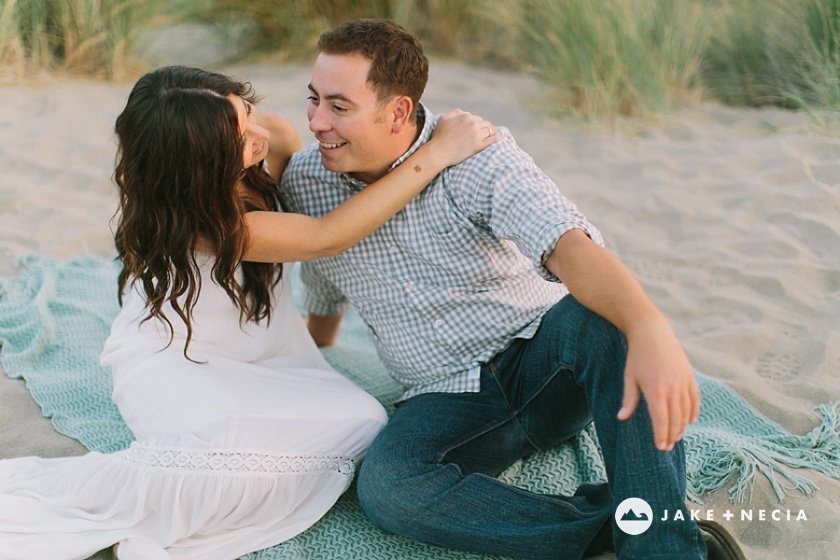 Jake and Necia Photography | Morro Bay Engagement Shoot (27)