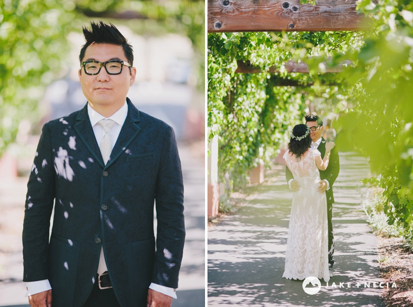 Jake and Necia Photography: Castoro Cellars wedding | Paso Robles (36)