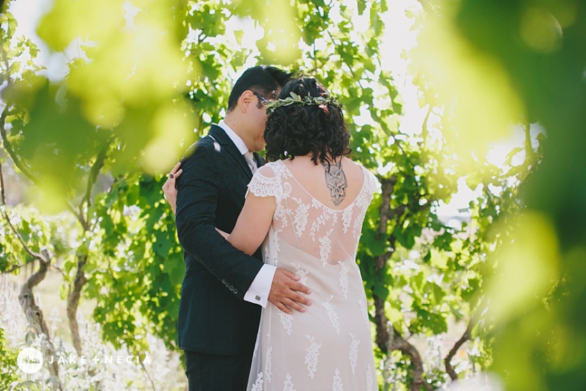 Jake and Necia Photography: Castoro Cellars wedding | Paso Robles (35)
