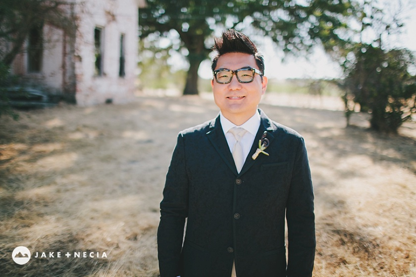 Jake and Necia Photography: Castoro Cellars wedding | Paso Robles (29)
