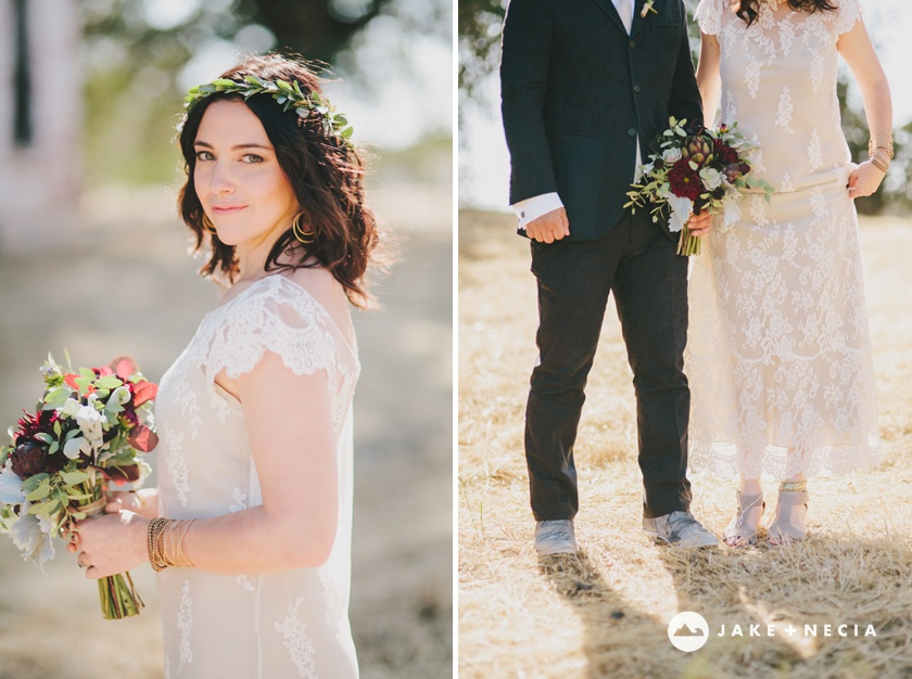 Jake and Necia Photography: Castoro Cellars wedding | Paso Robles (27)