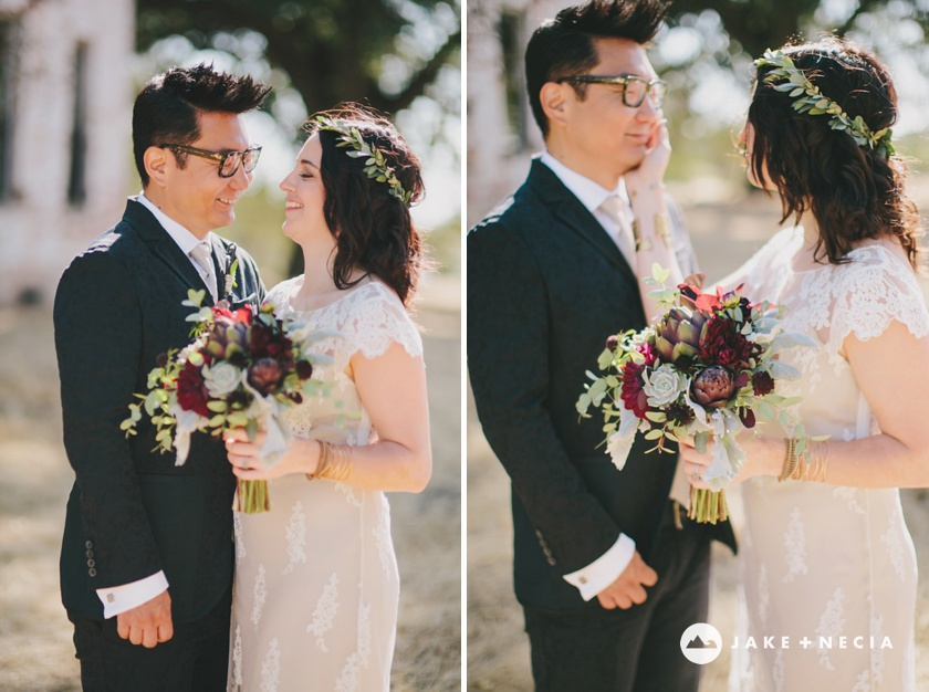 Jake and Necia Photography: Castoro Cellars wedding | Paso Robles (26)