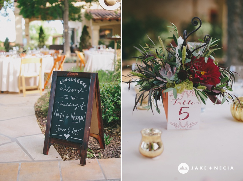 Jake and Necia Photography: Castoro Cellars wedding | Paso Robles (24)