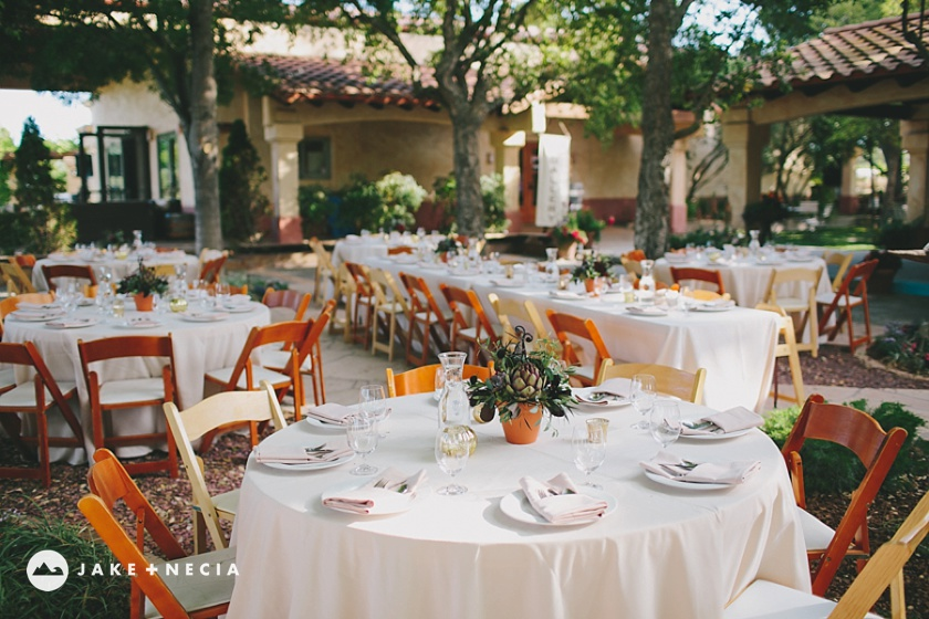 Jake and Necia Photography: Castoro Cellars wedding | Paso Robles (21)