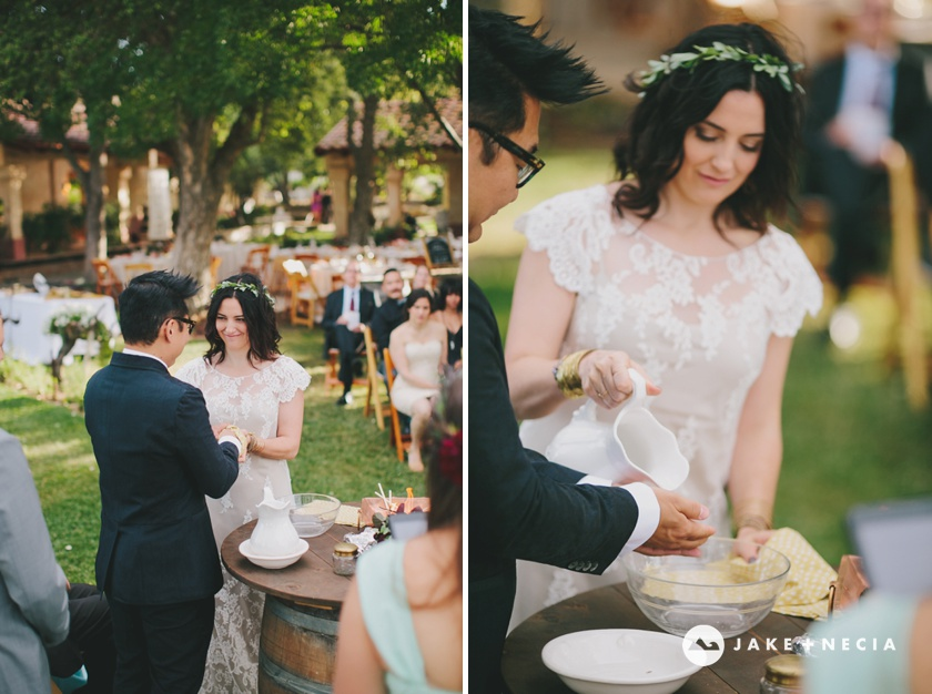 Jake and Necia Photography: Castoro Cellars wedding | Paso Robles (18)