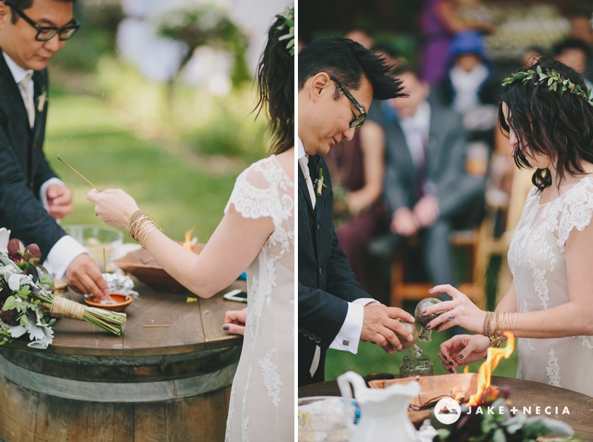 Jake and Necia Photography: Castoro Cellars wedding | Paso Robles (17)