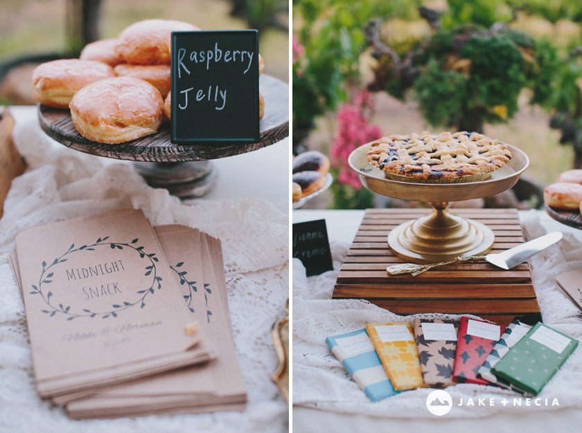 Jake and Necia Photography: Castoro Cellars wedding | Paso Robles (5)