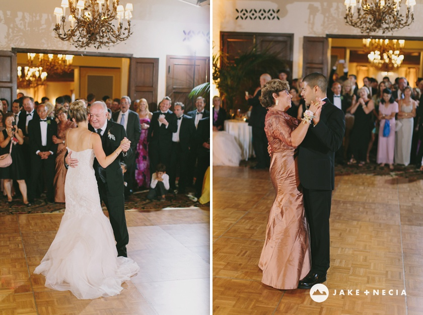Four Seasons Biltmore & Our Lady of Mount Carmel Wedding | Jake and Necia (2)