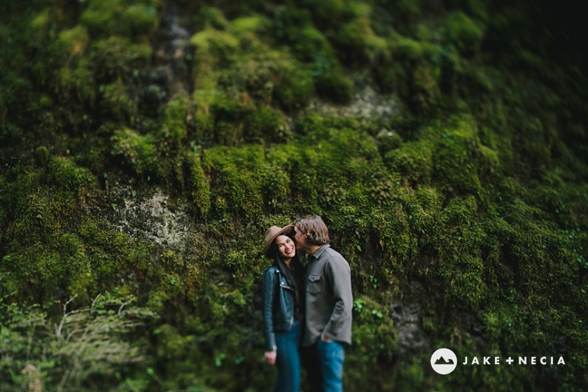 Portland Oregon Engagement Photography | Jake and Necia (6)