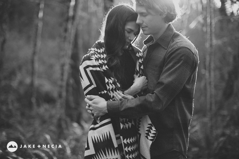 Portland Oregon Engagement Photography | Jake and Necia (16)