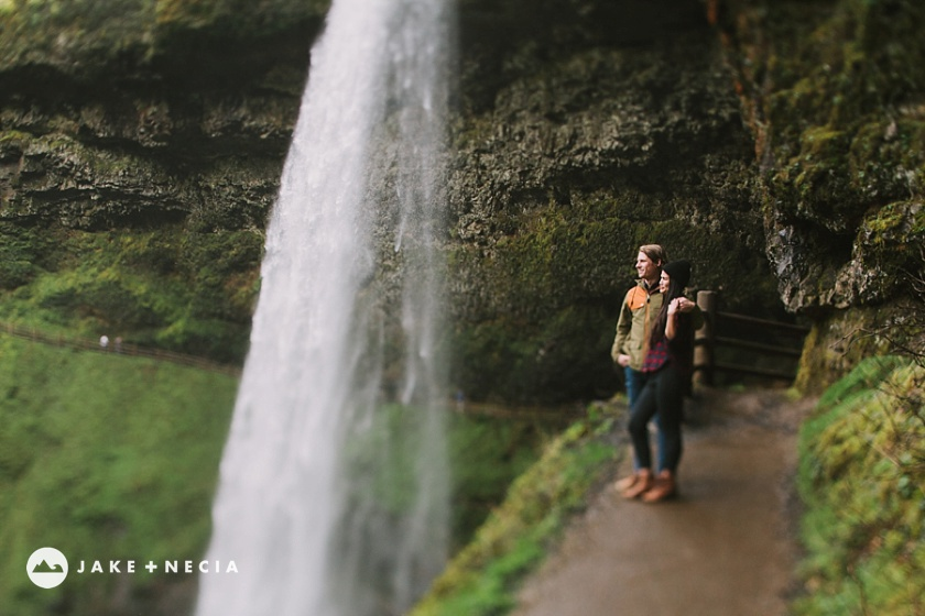 Portland Oregon Engagement Photography | Jake and Necia (27)