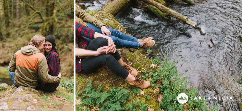 Portland Oregon Engagement Photography | Jake and Necia (32)