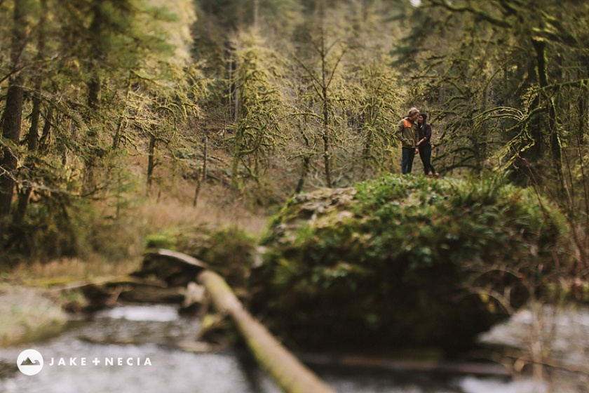 Portland Oregon Engagement Photography | Jake and Necia (34)