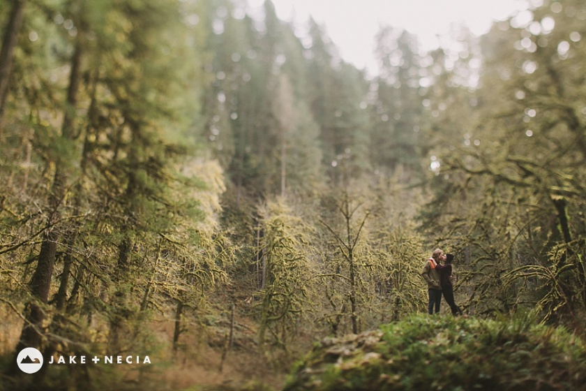 Portland Oregon Engagement Photography | Jake and Necia (35)