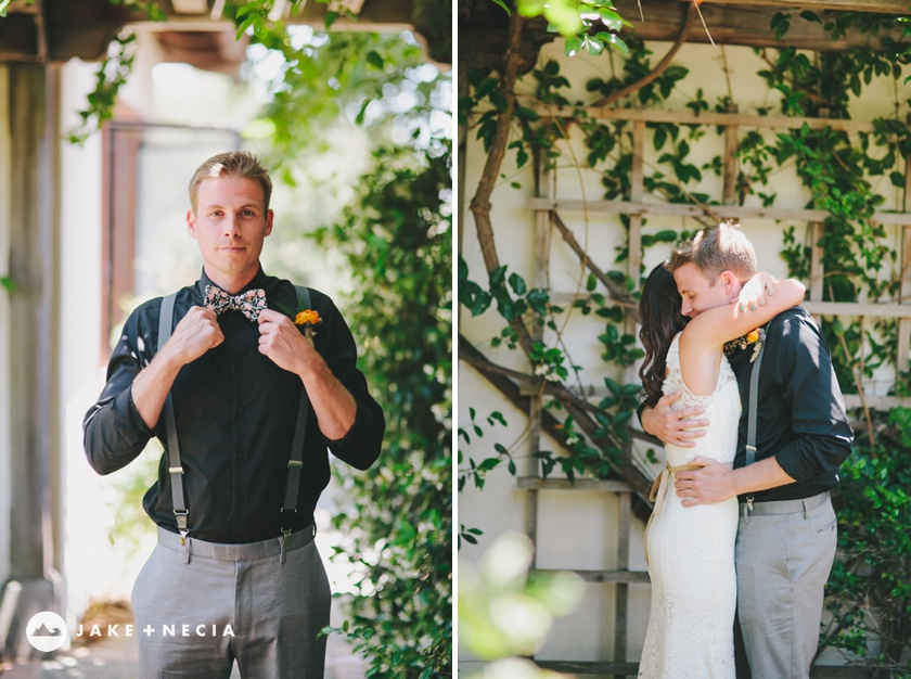 The Casitas Estate Wedding | Jake and Necia Photography (47)