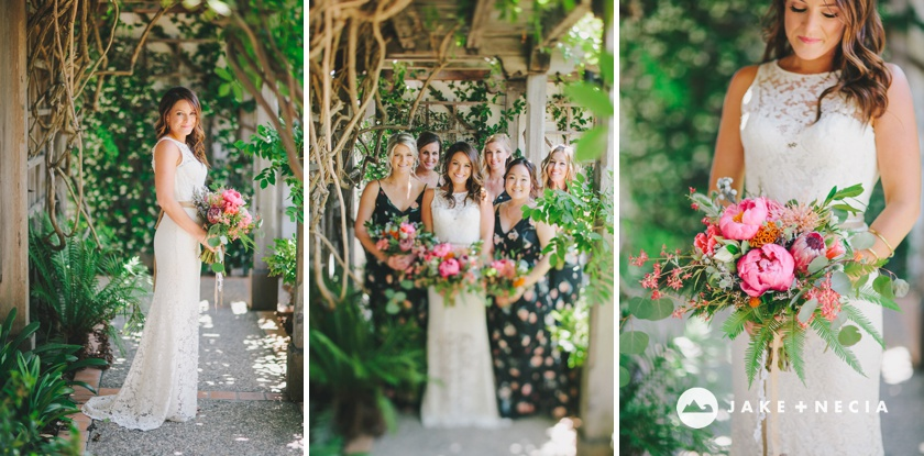 The Casitas Estate Wedding | Jake and Necia Photography (45)
