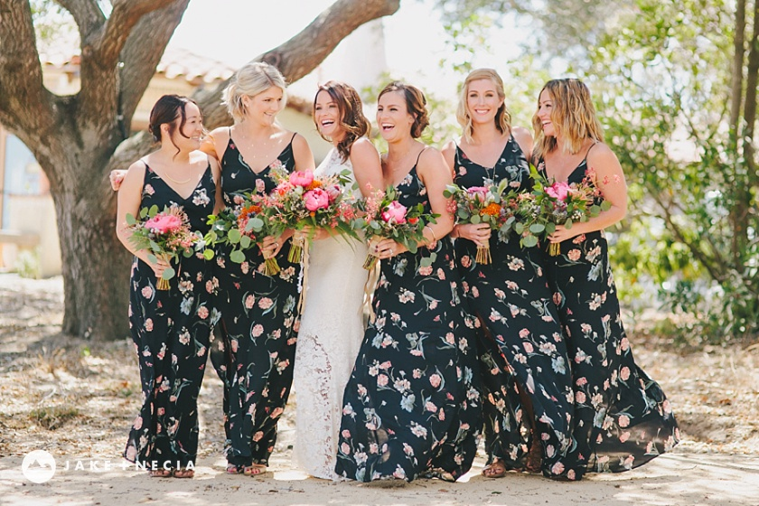 The Casitas Estate Wedding | Jake and Necia Photography (41)