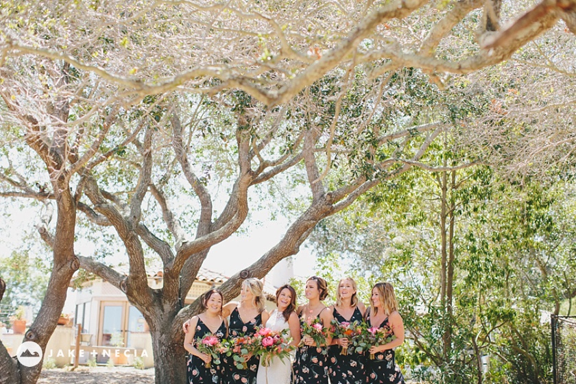 The Casitas Estate Wedding | Jake and Necia Photography (39)