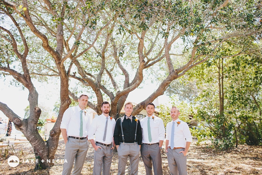 The Casitas Estate Wedding | Jake and Necia Photography (38)