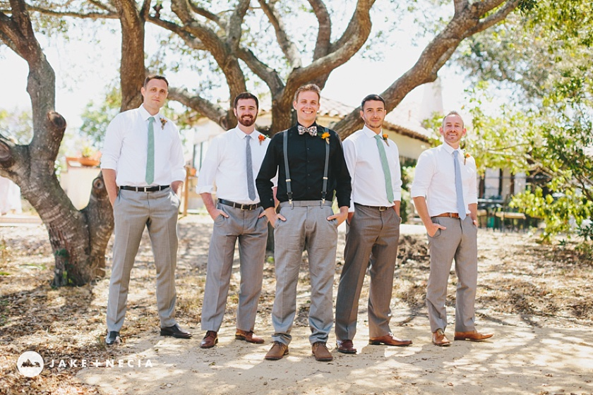 The Casitas Estate Wedding | Jake and Necia Photography (37)