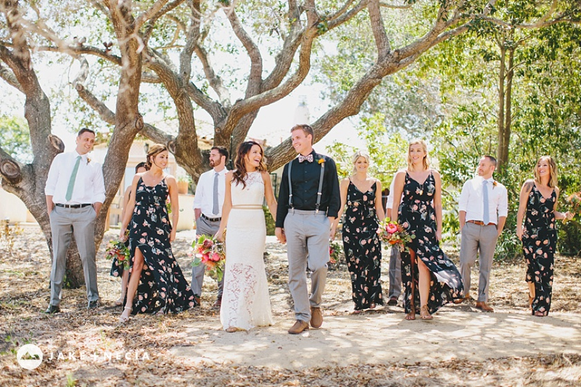 The Casitas Estate Wedding | Jake and Necia Photography (36)