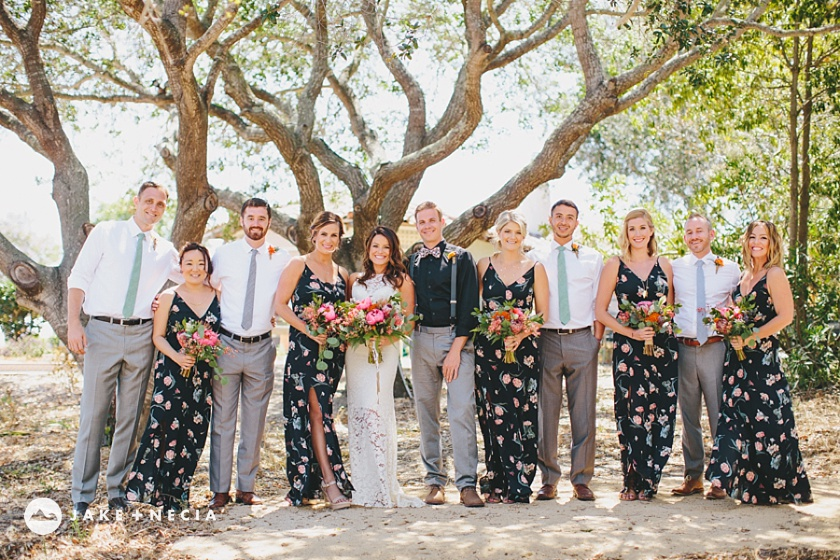 The Casitas Estate Wedding | Jake and Necia Photography (35)
