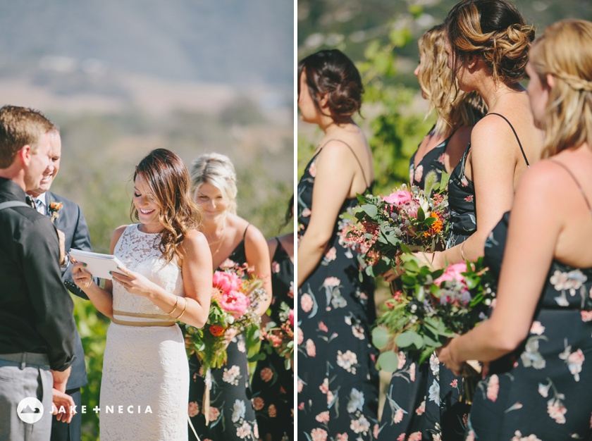 The Casitas Estate Wedding | Jake and Necia Photography (32)