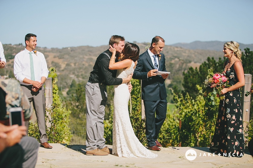 The Casitas Estate Wedding | Jake and Necia Photography (31)