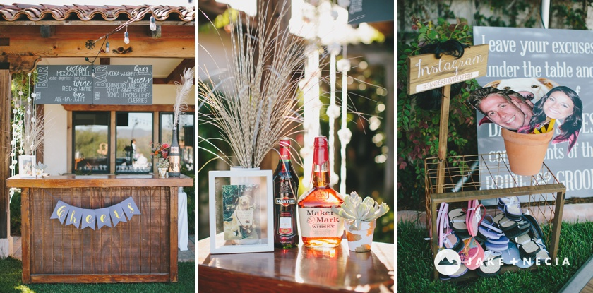 The Casitas Estate Wedding | Jake and Necia Photography (30)