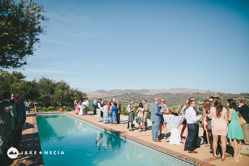 The Casitas Estate Wedding | Jake and Necia Photography (24)