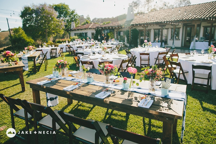 The Casitas Estate Wedding | Jake and Necia Photography (21)