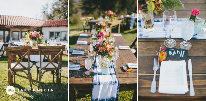 The Casitas Estate Wedding | Jake and Necia Photography (20)