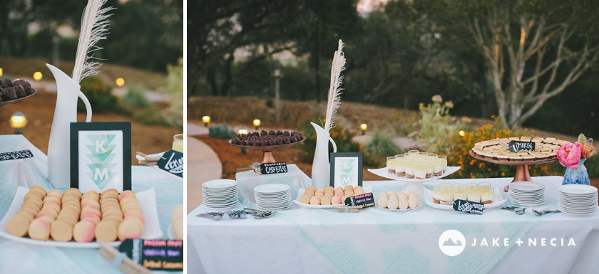 The Casitas Estate Wedding | Jake and Necia Photography (18)